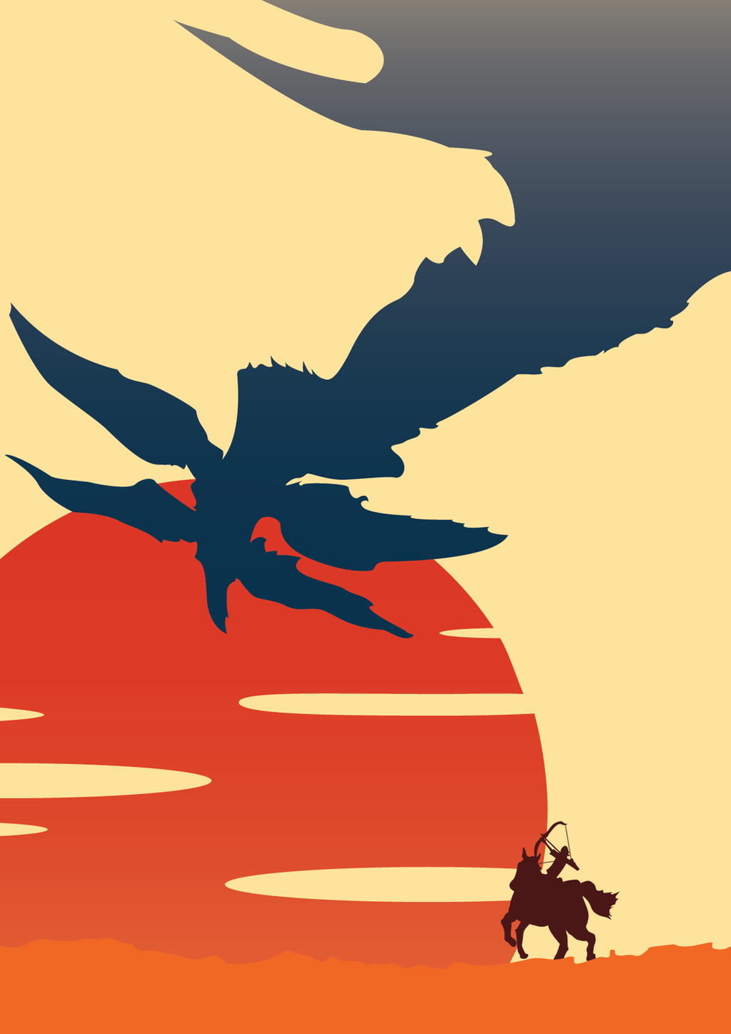 Samurai champloo iphone wallpaper 80701 trendnet - Shadow of the colossus iphone wallpaper ...