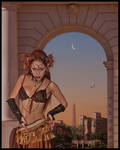 Lady Babylon