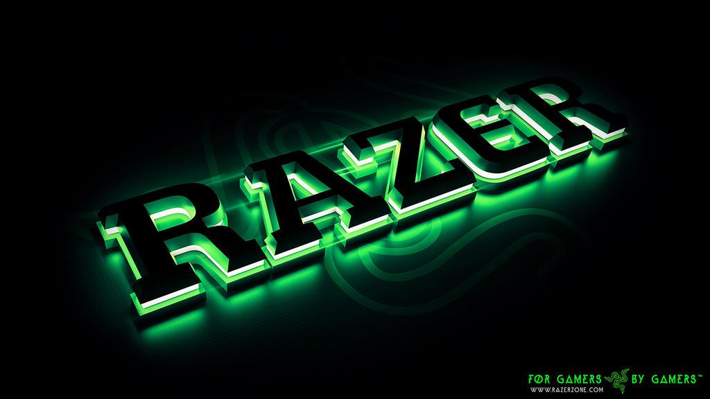 Razer final by MixMyPhotoshop