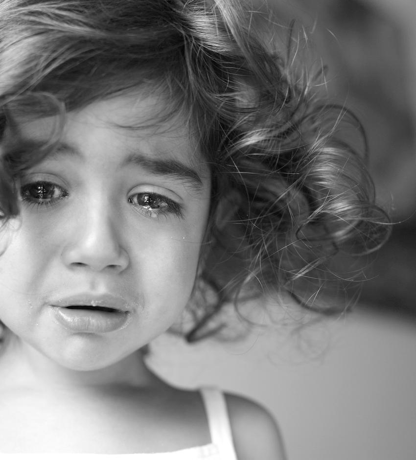 don't cry by photoImpact