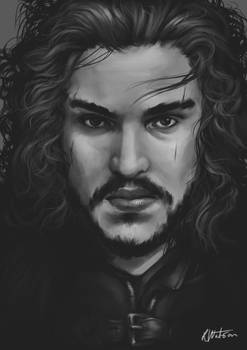 Jon Snow, where's the dragonglass?