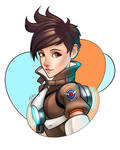 Tracer Cute