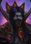 The Blood Council: Prince Keleseth