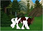 WP Trigger Happy Jack by pony-bones