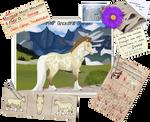 WP Ancestral Stardust by pony-bones