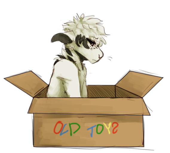 box by nerfusia