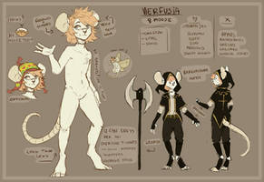 Nerfusiowy ref by nerfusia