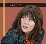 the Mother by Aakami