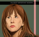 the Most Important Woman