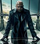 Director Fury
