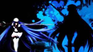 Esdeath Wallpaper2 by Lycan-XIi