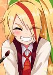 Saki Nikaido (Zombieland Saga)