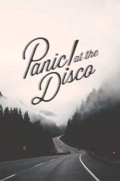 panic of the disco wallpaper  by doglover2018 dc3mnj2