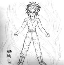 Mystic Emily's Wrath by Mystications