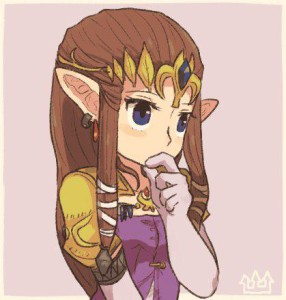 PrincessZelda1998's Profile Picture