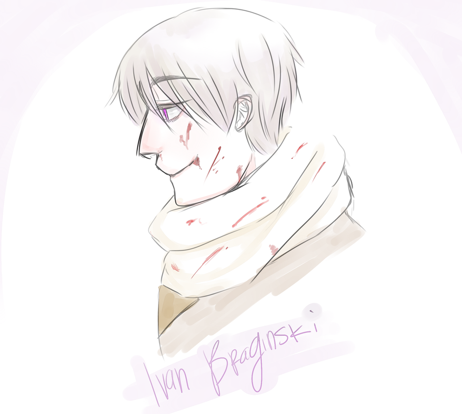 APH: Russia by pintkin