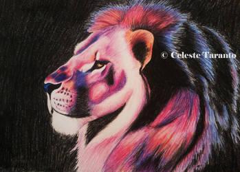 Majestic King by celeste1528