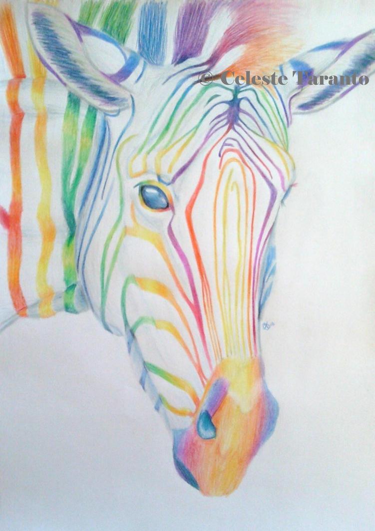 Rainbow by celeste1528