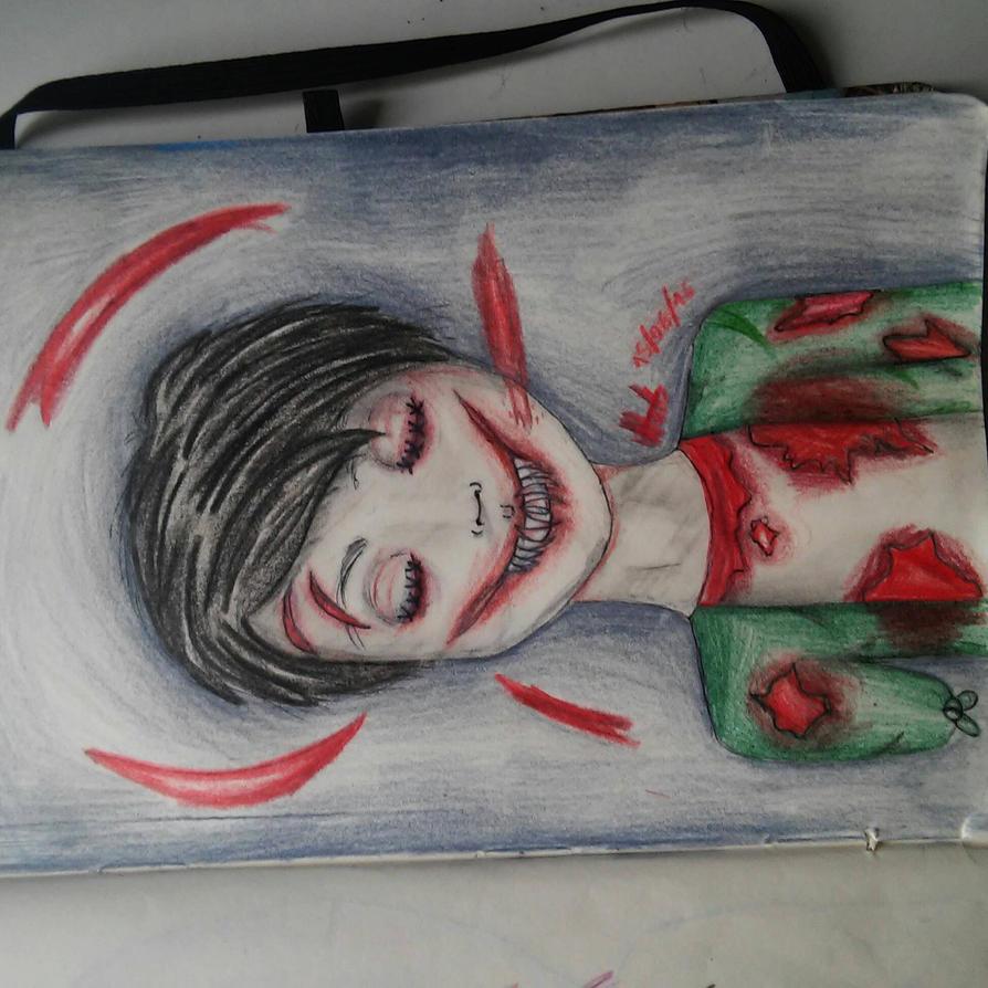 murderer by 1cookiemonster2003