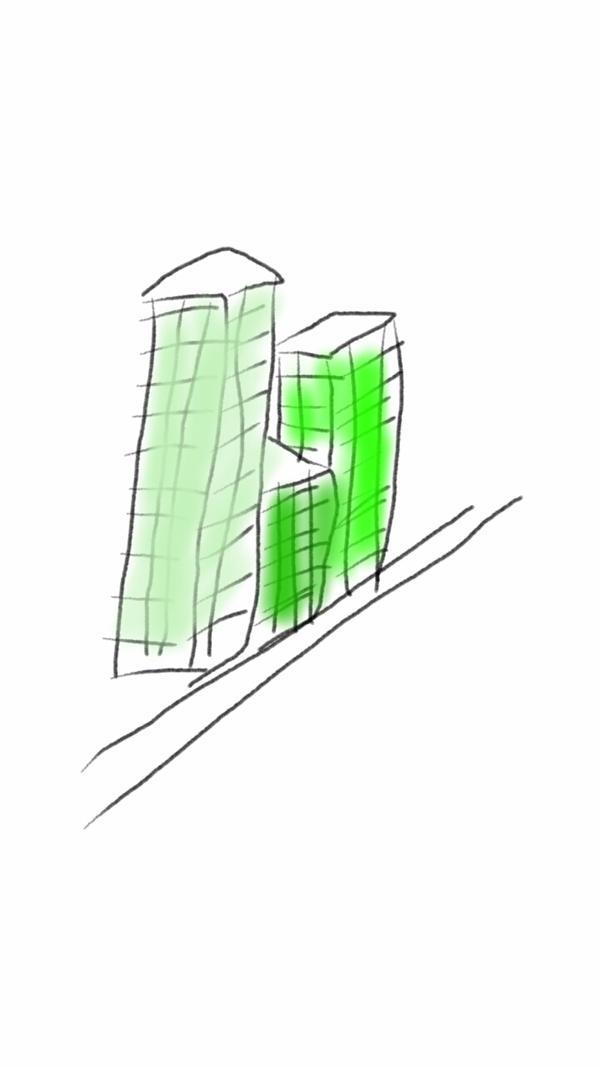green building by Rifqi08