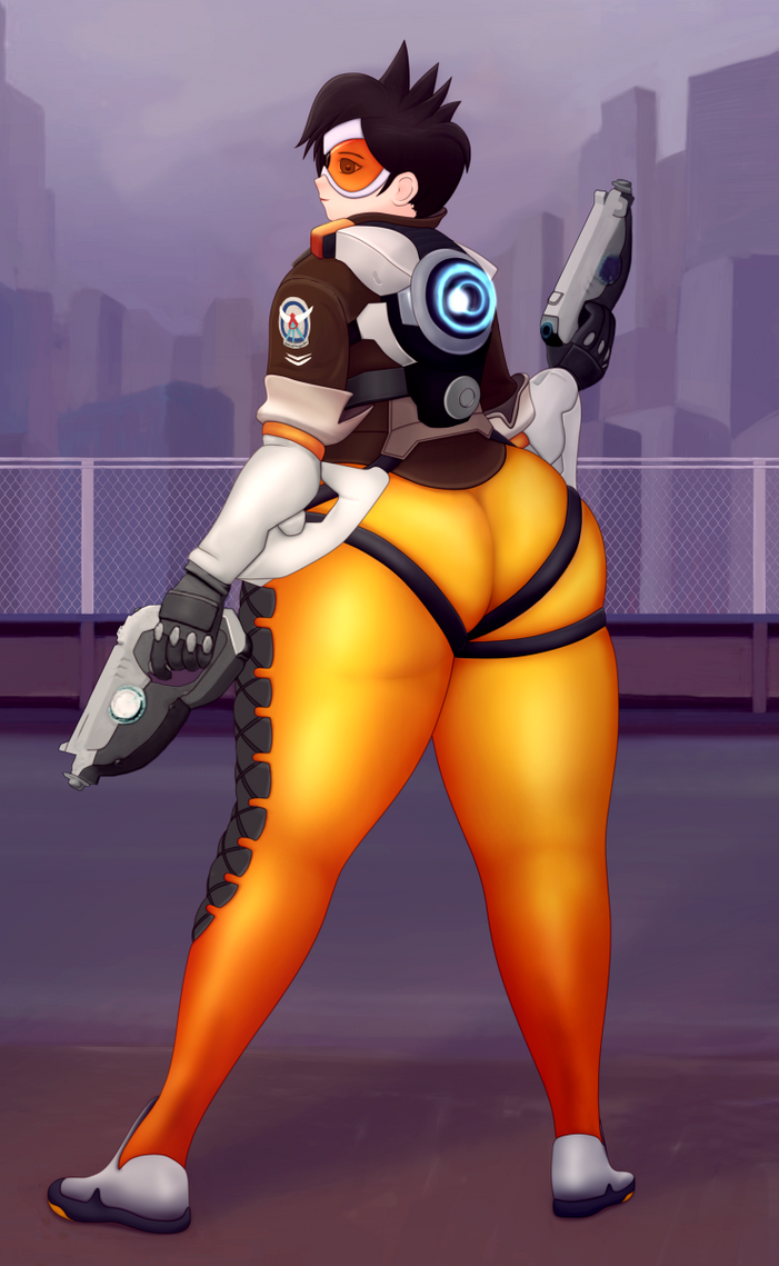overwatch rule 34 reddit
