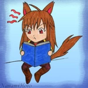 NanamiHoro's Profile Picture