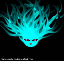 Little ghost 2 by NanamiHoro