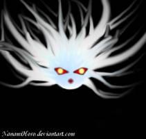 Little ghost 4 by NanamiHoro