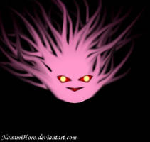 Little ghost 5 by NanamiHoro