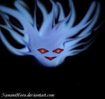 Little ghost 6 by NanamiHoro