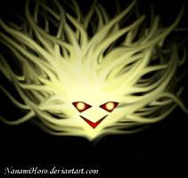Little ghost 9 by NanamiHoro