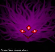 Little ghost 10 (for KadetJaina) by NanamiHoro