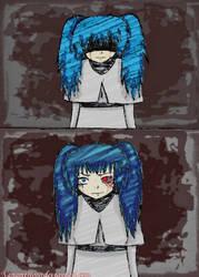 Saiko: Determination by NanamiHoro