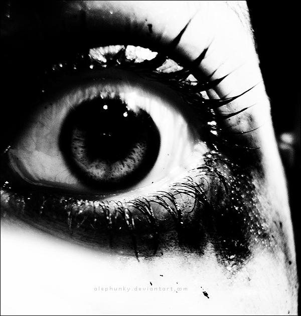 Fear by Alephunky