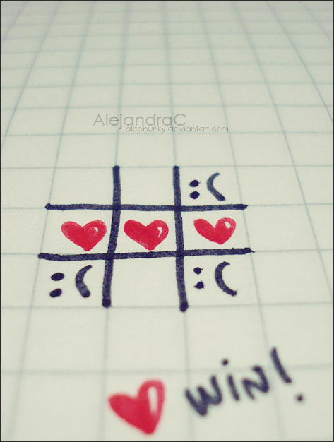 Love win by Alephunky