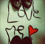 Love me by Alephunky