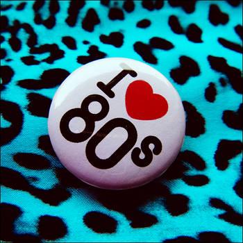 80s by Alephunky