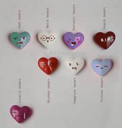 Your Inner heart