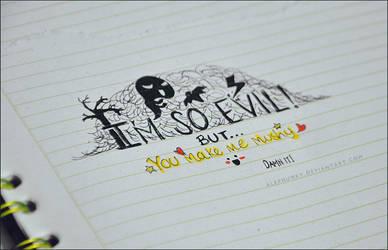 Inner by Alephunky