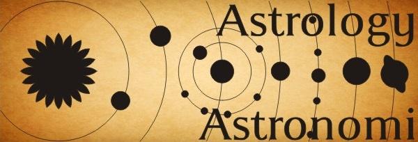 Astrology Astronomy (Folder Icon) by BJankiewiczOfficial