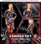 Photopack|Vanessa Ray #O1