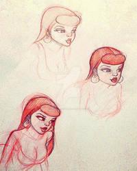 Delilah Expressions