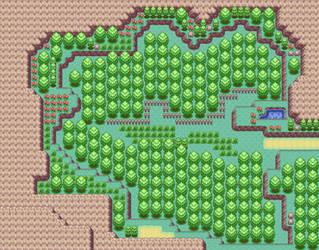 Alternative FR tiles custom map by VVArtist