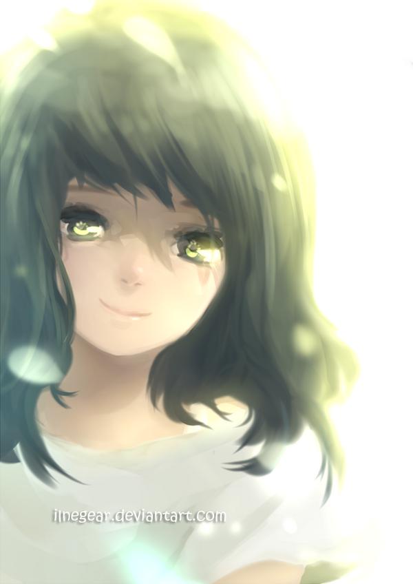 Smile by ILNeGeAr