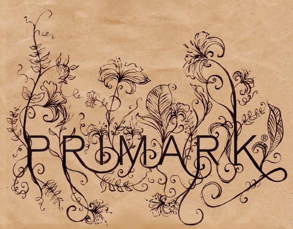 PRIMARK - Summer Flowers by CHYUL-MiN