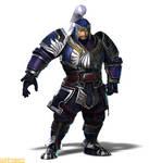 DW7 Cao Ren De-Fuglified
