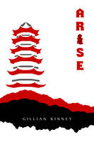 Arise Book Cover by Rydain