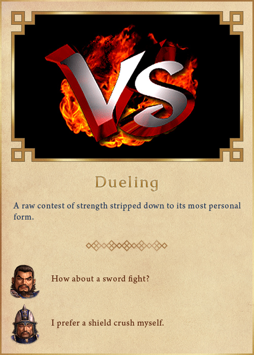 Dueling