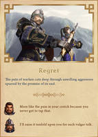 Regret by Rydain