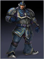 DW8 Cao Ren De-Fuglified by Rydain